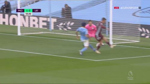Gol EXTRATERESTRU in fata lui Guardiola! Vardy a marcat cu o executie pe care o reuseste unul dintr-o mie de jucatori! Ce a putut sa faca