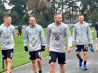 """EXCLUSIV   Dinamo l-a RESPINS pe fostul jucator din nationala Spaniei: """"Contra a spus ca nu e suficient de bun!"""" PRIMUL interviu dat de patronul Cortacero in Romania"""