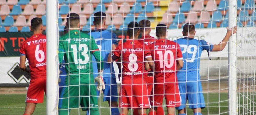 FINAL FC Hermannstadt 2 - 1 FC Botosani| Ruben Albes obtine a doua victorie consecutiva in Liga 1!