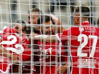 Continua schimbarile la Dinamo! Cine il va inlocui pe Balanescu la conducerea clubului din Stefan cel Mare