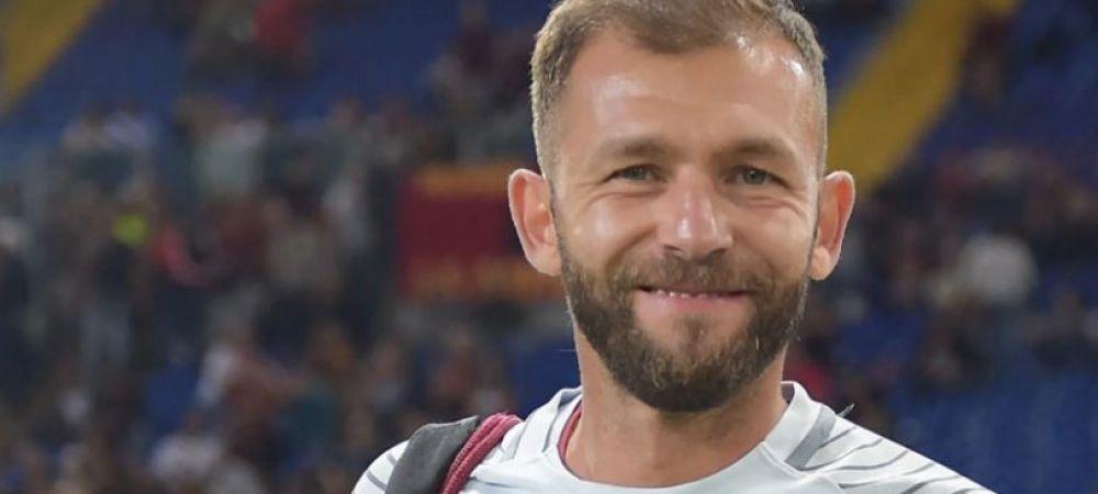 """Bogdan Lobont, din nou la AS Roma: """"I se va oferi un astfel de post!"""" Cu ce se ocupa fostul mare portar si ce vis urias are"""