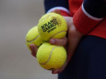 Ancheta deschisa de Politia Franceza pentru un meci de la Roland Garros in care au jucat Patricia Tig si Andreea Mitu | Clipul cu game-ul in cauza, SUSPECT de blat!
