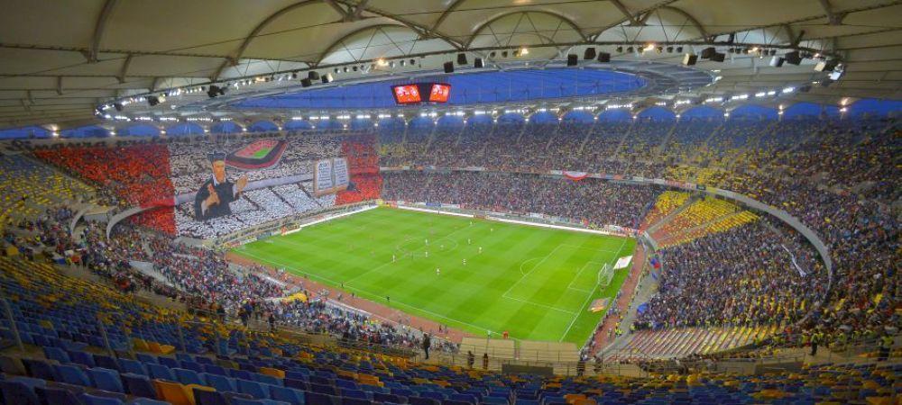 """Derby-ul FCSB - Dinamo se joaca pe Arena Nationala! """"Ne-au informat ieri, s-au ocupat de toate detaliile"""""""