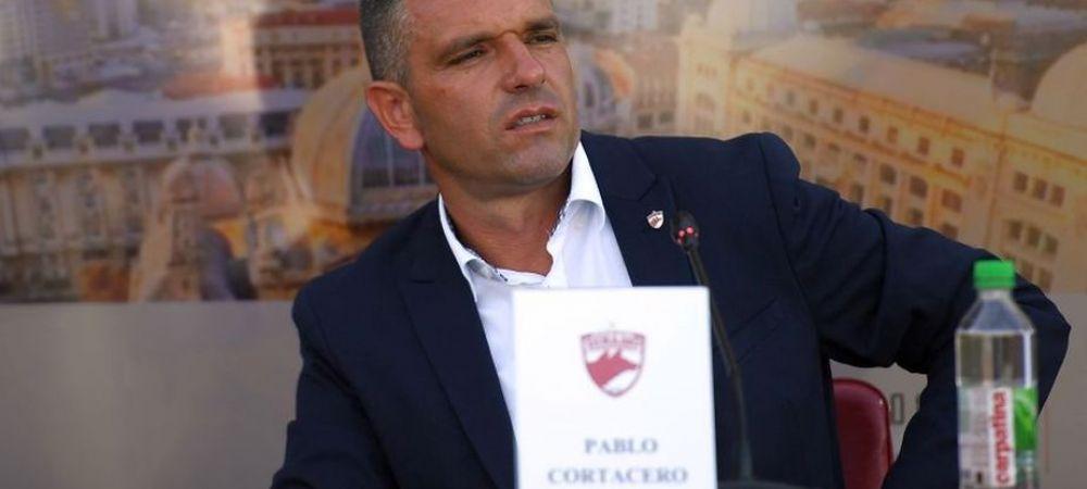 REVOLUTIE la Dinamo! Nume noi in conducere si un nou sediu pentru sefii dinamovisti