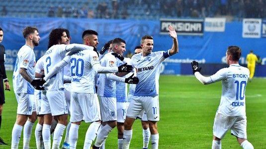 A fost criticat pentru meciurile de la nationala, dar e peste Koljic si Cicaldau la Craiova! Cine este cel mai bun jucator al liderului din Liga 1 in noul sezon