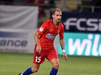 Toni Petrea a insistat sa ramana la FCSB, dar Caiado a decis altceva! Ce va face portughezul care nu a dorit sa ramana la echipa lui Becali