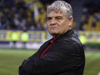 """Reactia lui Ioan Andone fata de posibilul dopaj din Liga 1, inainte de Astra-Voluntari: """"Astia nu au acordul clubului, al antrenorilor. Cum te duci tu asa?"""""""