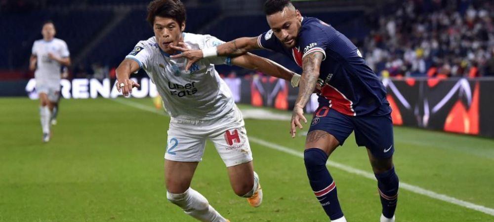VIDEO | A aparut DOVADA insultelor RASISTE ale lui Neymar! Jignirile GROSOLANE pe care starul lui PSG i le aduce japonezului Hiroki Sakai: risca o suspendare de 10 de etape