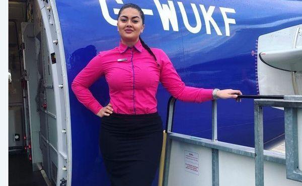 O romanca a SOCAT Anglia! A lasat jobul de stewardesa pentru a face TRAFIC DE DROGURI! A fost condamnata la inchisoare: cu cate grame de cocaina a fost prinsa