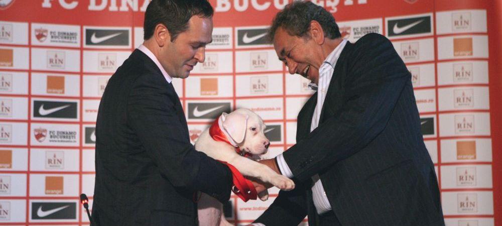 Dinamo anunta inca o revenire in cadrul clubului! Nicolae Badea a fost convins de conducerea spaniolilor sa se alature noului proiect! Ce procentaj detine Badea