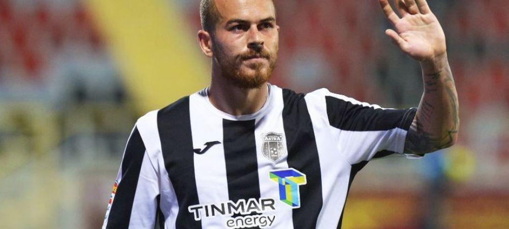 Este oficial! Alibec s-a transferat la Kayserispor! Cum a fost anuntata mutarea de catre turci
