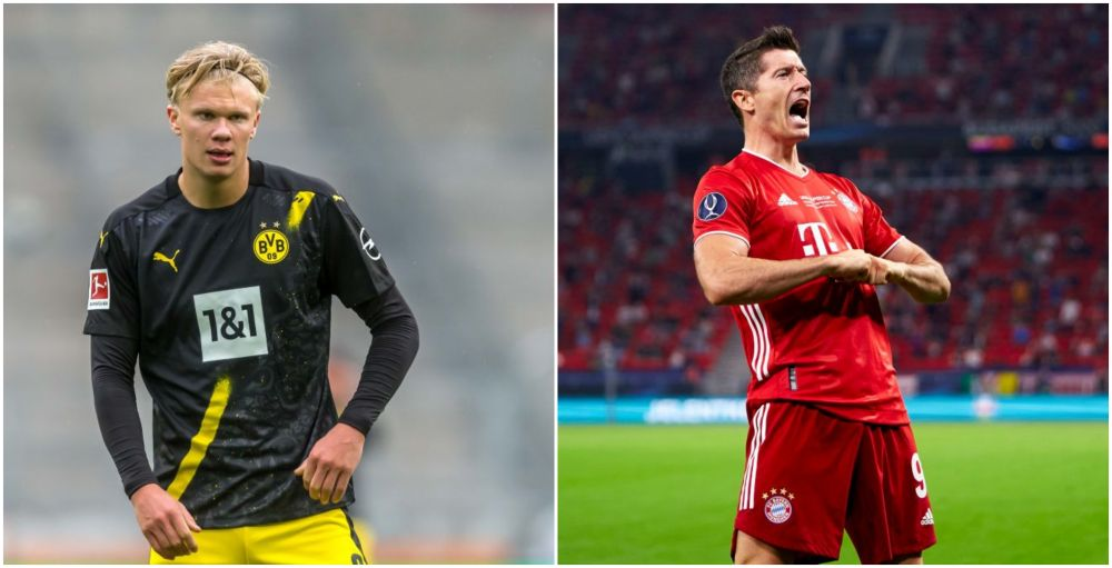 Dortmund - Bayern, LIVE SCORE de la 21:30   Duel de TOP in Supercupa Germaniei: Haaland vs Lewandowski! Real vrea a doua victorie din La Liga, de la 22:30