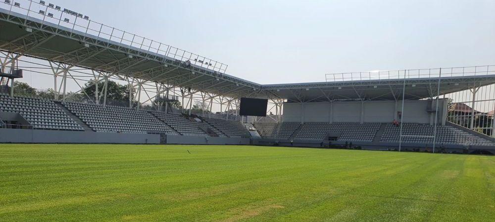 """Reactia MTS dupa ce FCSB a facut cerere oficiala pentru a juca pe Arcul de Triumf: """"E deschis pentru oricine!"""" Ros-albastrii vor avea o noua casa"""