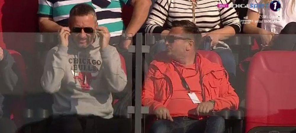 """Steaua, actualmente FCSB, probabil viitoare Steaua!"" MM, anuntul care ii face pe fani sa VISEZE! Cu ce se va ocupa la echipa: ""Rezultate, asta am facut toata viata!"""