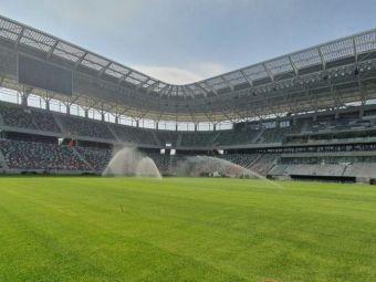 """FCSB in Ghencea, pe stadionul de 100 de milioane construit pentru Steaua?! Mihai Stoica, anunt TOTAL NEASTEPTAT: """"Noi am facut stadionul asta celebru cand se uitase de el in Romania!"""""""
