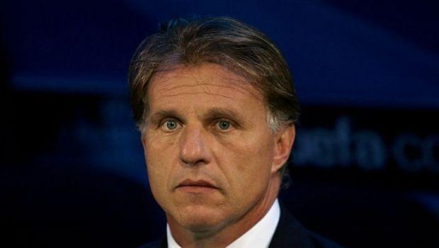 Massimo Pedrazzini a ajuns la Viitorul lui Hagi! Ce functie va avea fostul antrenor al FCSB