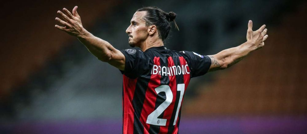 """""""Acest animal nu poate fi imblanzit!"""" Bolnav de Covid-19, Zlatan Ibrahimovic si-a petrecut a 39-a aniversare antrenandu-se! Si-a facut un cadou de peste 100.000 de euro"""