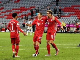 Campioana Bayern, doua LOVITURI pe piata transferurilor chiar in ULTIMA ZI de mercato! Cu ce jucatori s-au inteles nemtii