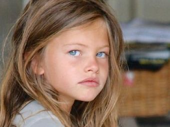 Cea mai frumoasa fetita din lume s-a transformat intr-o femeie SUPERBA si a IMPRESIONAT la ultima aparitie! Cum arata tanara la doar 19 ani