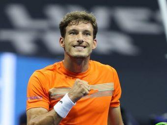 """Asta a venit de nicaieri! Pablo Carreno Busta se recomanda singur la castigarea Roland Garros 2020: """"Pe zgura nu sunt inferior nimanui, cu exceptia lui Nadal"""""""