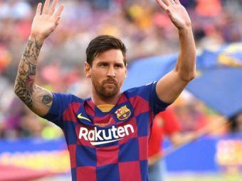 Dezvaluiri de pe Camp Nou! Messi nu se intelege cu coechipierii la antrenamente! Motivul INCREDIBIL divulgat de Sergino Dest