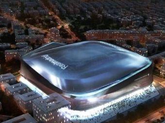 Stadionul lui Real Madrid ar putea gazdui finala Campionatului Mondial din 2030! Federatiile din Spania si Portugalia vor sa aduca editia centenara in Europa!