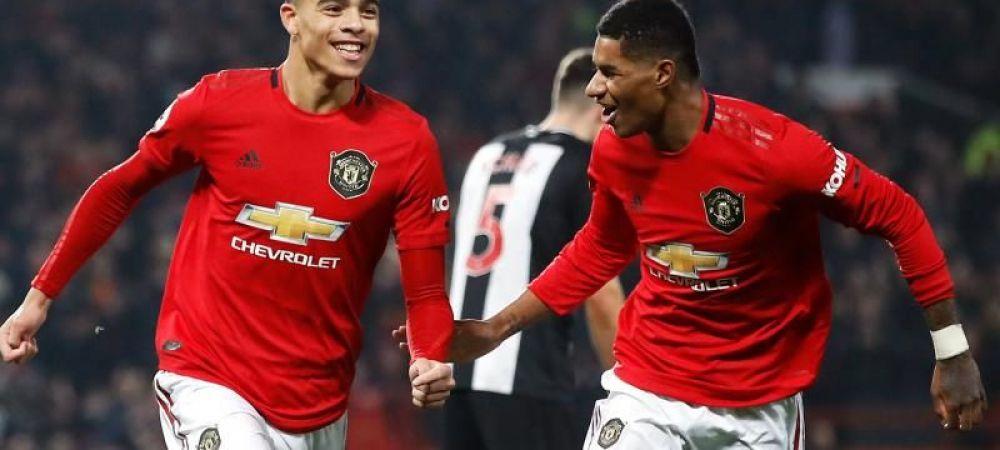 PREMIERA la Manchester United-Newcastle! Va fi primul meci de fotbal televizat in formatul'pay-per-view'! Ce inseamna asta pentru cluburi