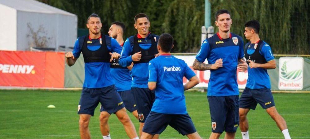 """Sevilla, interes pentru un jucator roman: """"Monchi m-a sunat sa ma intrebe despre el!"""" Anuntul agentului"""