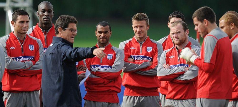 Un fost campion mondial este cel mai bun fotbalist englez din toate timpurile! SURPRIZE in top 10: pe ce loc sunt Beckham sau Gerrard