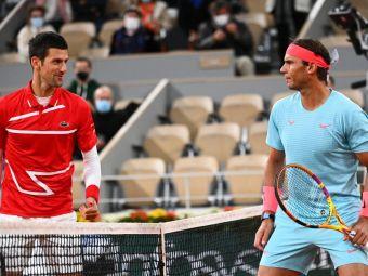 Finala Roland Garros 2020 in numere: cati oameni s-au uitat in direct la meci, ce sume au incasat Nadal si Djokovic si care au fost recordurile stabilite