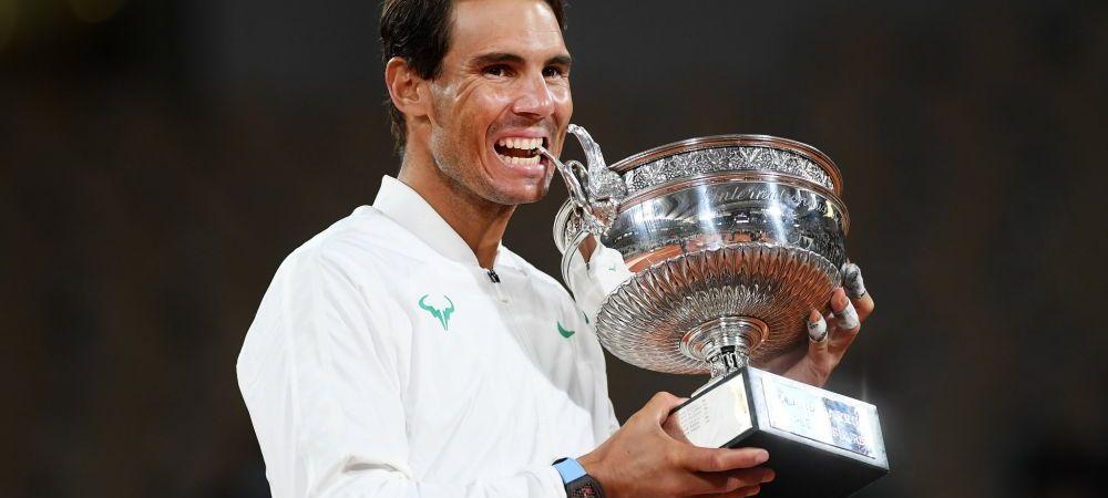 Mare fan Real Madrid, Rafael Nadal sare in apararea lui Lionel Messi   Numarul 2 ATP e inca accidentat si in pericol sa nu poata participa la Australian Open
