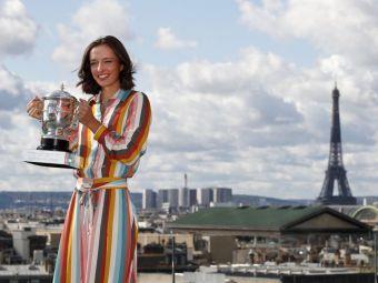 """Noua campioana de la Roland Garros, Iga Swiatek se confeseaza: """"Dupa ce am invins-o pe Simona am simtit ca pot bate pe oricine!"""""""
