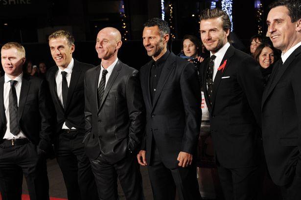"""""""Modelul Becali"""" a fost implementat la o echipa din Liga a 4-a din Anglia! Paul Scholes, patron si antrenor la echipa unde mai sunt actionari si alte legende ale United-ului"""