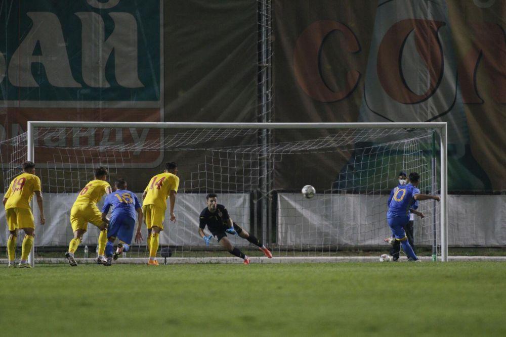 Romania U21 - Malta U21, LIVE VIDEO pe PRO X si www.sport.ro de la 20:00 | 'Tricolorii mici', fara selectionerul Mutu pentru meciul de acasa! Absente notabile in lotul de tineret