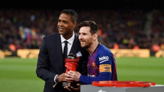 Anuntul pe care fanii Barcelonei il asteptau:''Este noul Messi! Sunt foarte asemanatori'' Cine este pustiul care a atras atentia tuturor