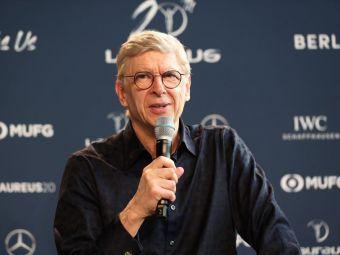 """Legendarul Arsene Wenger cere desfiintarea Ligii Naiunilor! """"Daca intrebam oameni pe strada ce este Nations League, putini vor sti sa explice!"""""""