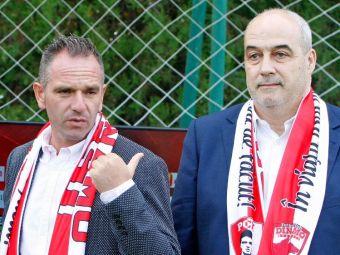 """Dinamo are in continuare PROBLEME financiare! Un oficial al clubului confirma zvonurile: """"Banii nu au ajuns inca"""""""