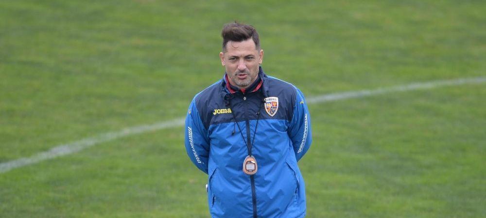 """Sustinere TOTALA pentru Radoi din partea FRF! """"Va fi un mare antrenor al Romaniei!"""" Prima reactie a lui Razvan Burleanu dupa infrangerile cu Islanda si Norvegia! Cine e vinovat"""