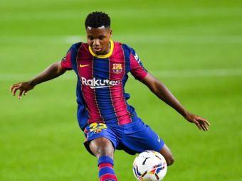 Viitorul fotbalului este al lor: vor sa ii faca uitati pe Messi si Ronaldo! Cine sunt cei mai buni tineri fotbalisti din lume