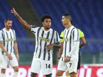Dupa Ronaldo, a mai aparut un caz de Covid-19 la Juventus! Sezonul 2020/21 al Serie A este in PERICOL! Ce se intampla in Italia