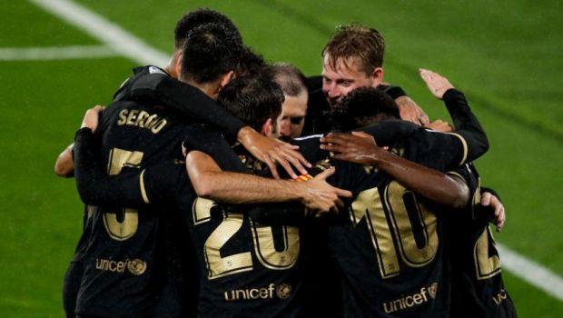 Barcelona poate aduce GRATUIT un campion mondial in locul lui Dembele! Cine este francezul propus pe Camp Nou! Sevilla si AC Milan se lupta pentru el