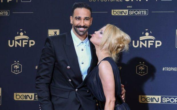 """Pamela Anderson, SANTAJATA de fostul iubit Adil Rami. DOVEZILE cu care se apara CAMPIONUL MONDIAL: """"Am imagini si fotografii!"""""""