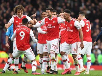 Anuntul saptamanii la Arsenal a fost facut de Arteta! Antrenorul i-a dat ULTIMATUMUL unei vedete din echipa!
