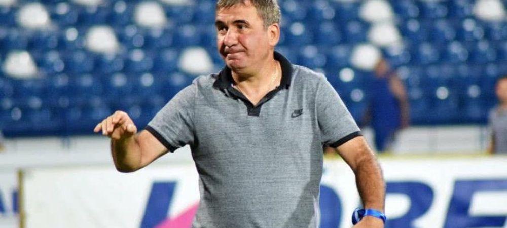 Ce nebunie au incercat conducatorii spanioli ai lui Dinamo! S-au ganditsa il puna antrenor pe Gica Hagi!
