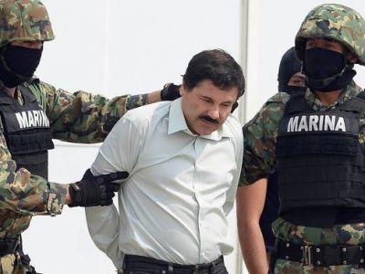 Isi fac ARMATA ca sa-l dea jos pe El Chapo! E RAZBOI intre clanuri: a inceput cursa inarmarii. Anuntul care face inconjurul lumii