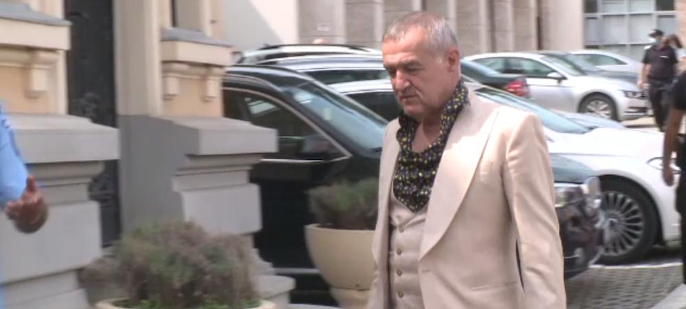 Gigi Becali nu poate reveni in politica si nu participa la alegeri! Patronul FCSB trebuie sa plateasca cheltuielile de judecata statului