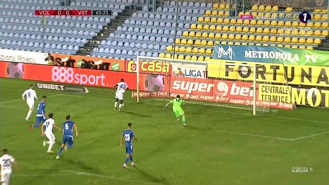 FC Voluntari 0-2 FC Viitorul | Oaspetii se impun dupa doua ERORI uriase in apararea ilfovenilor! Viitorul, neinvinsa de 4 etape