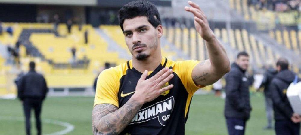 Transfer important la Astra! Un portughez trecut pe la FC Brasov revine in Liga 1! Anunt de ultima ora al clubului