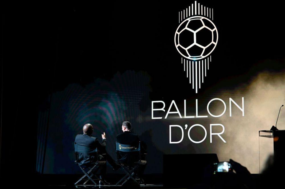 France Football a anuntat si ultimii nominalizati la 'Balonul de Aur Dream Team'! Ei sunt cei care se BAT pentru un loc in 'cel mai bun atac' din toate timpurile