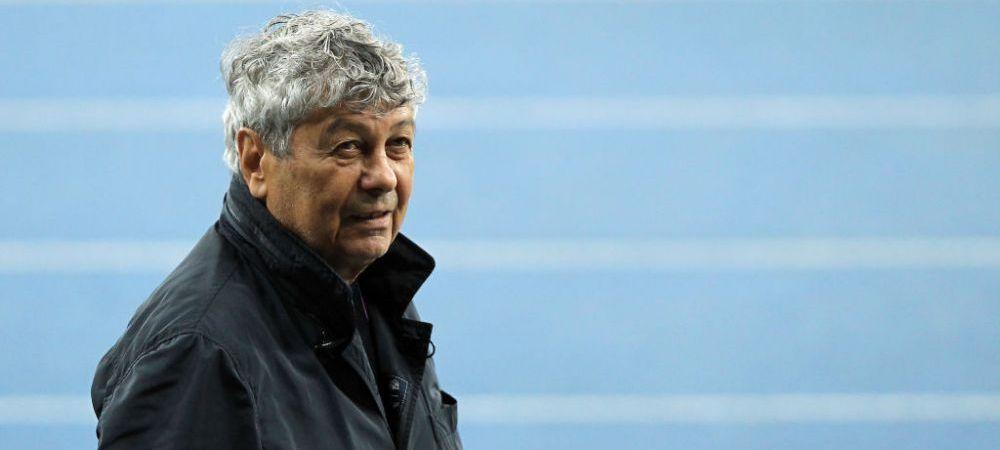 """Lucescu a prefatat MARELE MECI cu Juventus! De cine se teme antrenorul roman: """"De el trebuie sa ne ferim""""! Ce spune tehnicianul de 75 de ani despre Cristiano Ronaldo"""